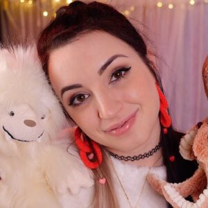 ASMR | Stuffed Animal Shop ♡