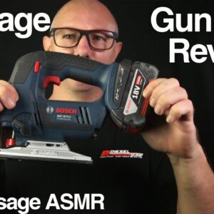 Massage Gun Comparison Kraftgun, Acedaway, Voxpree, Tokfit & A Jigsaw