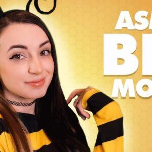 The ASMR Bee Movie