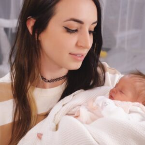 ASMR | NOT a Real Baby �👶� Super Realistic Reborn Baby Doll