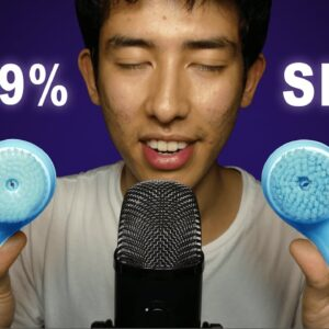 99.99% of YOU will sleep to this ASMR