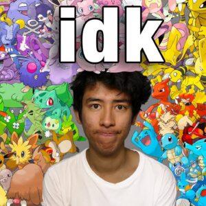 ASMR but i whisper all 898 pokemon