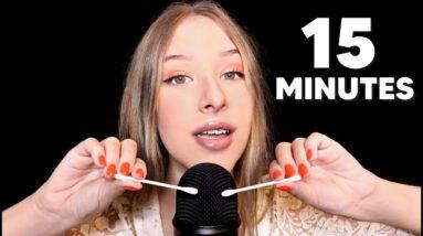 ASMR Sleep in 15 Minutes