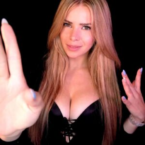 ASMR 99.9% OF YOU WILL SLEEP TO THIS (I Pinky Promise 😜)