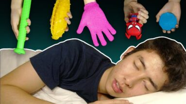 I swear to god, this ASMR WILL put you to sleep